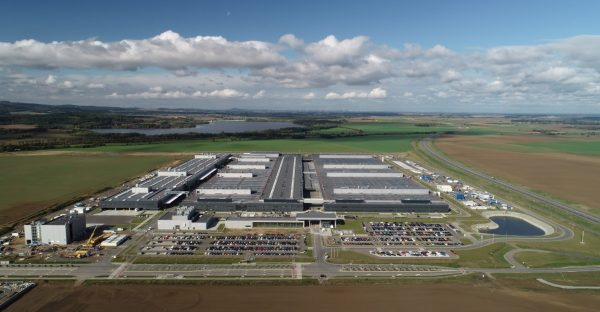 Mercedes-Benz Manufacturing Poland